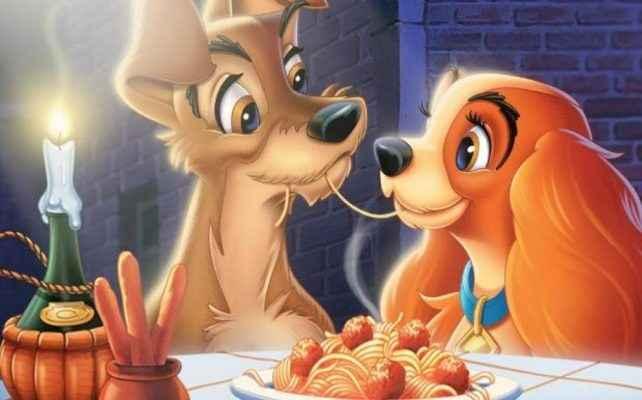 filmes de cachorros
